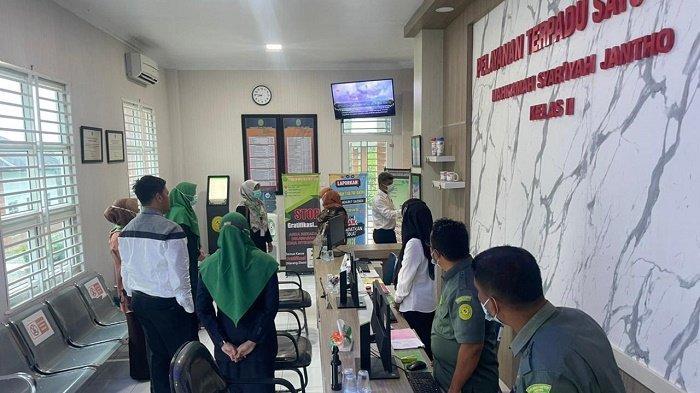 Direktur Pembinaan Administrasi Peradilan Agama Ditjen Badilag MA Teliti Hak Perempuan di Aceh Besar