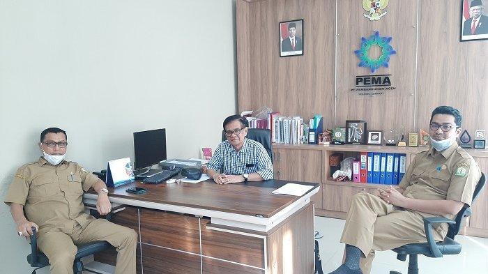 Sumur Migas di Blok B Sah Dikelola Pemerintah Aceh, PEMA Gandeng Perusahaan Swasta Nasional