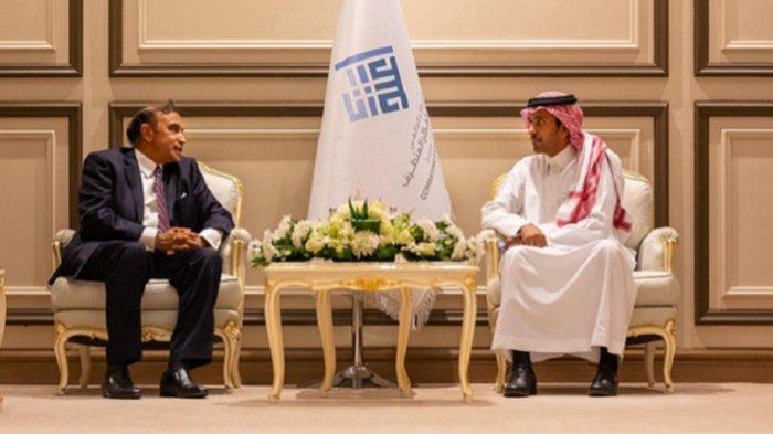 Etidal Arab Saudi Pimpin Dunia Melawan Ekstremisme dan Terorisme