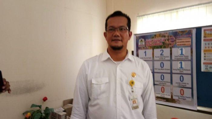 Pasien Positif Corona Masih Dirawat di RSUD Aceh Singkil