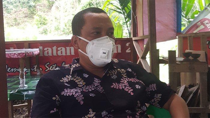 Hendak Dirujuk Ke Rsudza Banda Aceh Pasien Positif Covid 19 Meninggal Dunia Di Rsud Ya Tapaktuan Serambi Indonesia