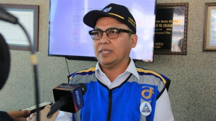 Penuhi Panggilan Komnas HAM Soal Kasus 6 Laskar FPI, Dirut Jasa Marga: CCTV Semua Berfungsi
