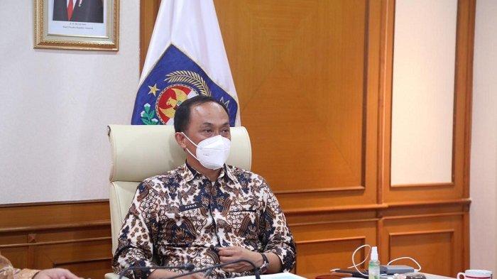 Dirjen Dukcapil Ganti 20 Ribu Lebih Dokumen Kependudukan bagi Korban Banjir di Jawa Tengah