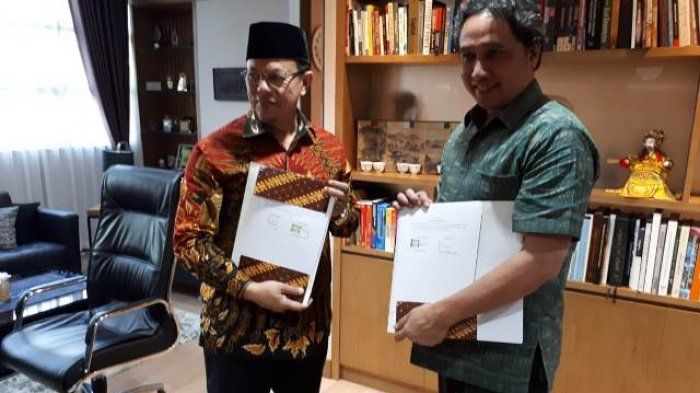 """Dirjen Kebudayaan dan Pemkab Gayo Lues Gelar """"Saman Roa Lo Roa Ingi"""" dan"""