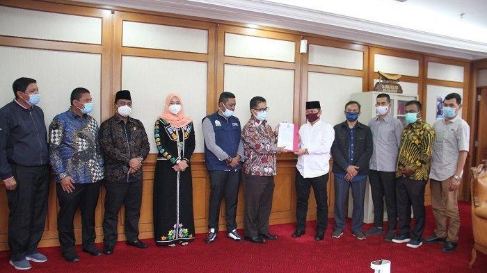 Dirjen Otda Terima Aspirasi Pilkada Aceh 2022, Dijadwalkan Pertemuan Segitiga dengan Pihak Ini