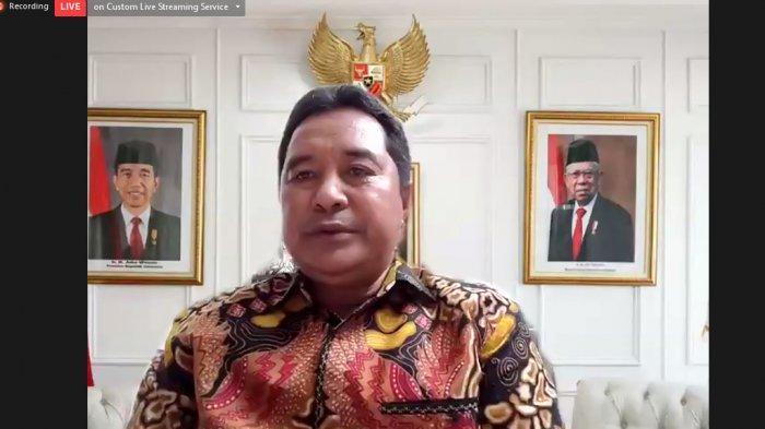 Parade Budaya Nusantara dan Perlombaan Tiktok Prokes 5M Jadi Inspriasi Hadapi Pandemi