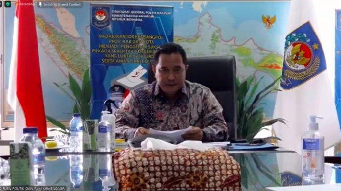 Sisa 2 Hari Lagi, Enam Daerah di Aceh belum Selesaikan Perkada Protokol Covid-19