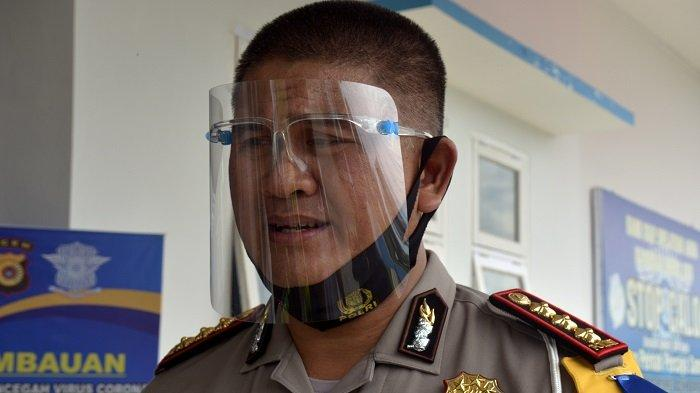 Ditlantas Polda Aceh Pasang CCTV ETLE di Tiap Persimpangan dalam Kota Banda Aceh, Ini Tujuannya