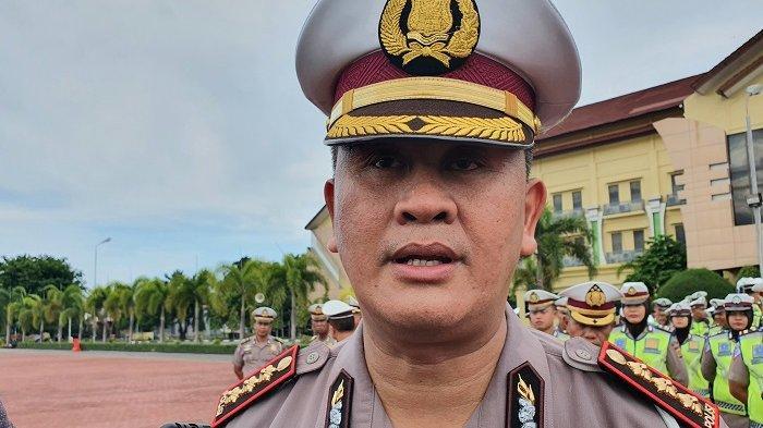Ditlantas Polda Aceh Tingkatkan Penjagaan Jelang Libur Nasional