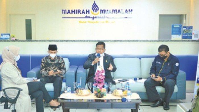 Pelaku UMKM di Banda Aceh Dukung Aminullah Berantas Rentenir