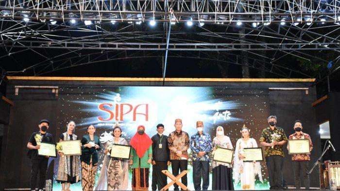 Disbudpar Aceh bawa Sanggar Meuligo Jeumpa Bireun tampil di Panggung SIPA