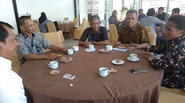 Dinas Pendidikan dan BPKP Aceh Siapkan Pencegahan Pungutan Liar di SMK