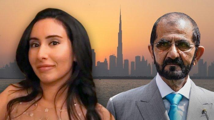 Putri Latifa Disekap Keluarga Kerajaan Sejak 2018, Anak Sultan Dubai Ketakutan: Aku Khawatir Nyawaku