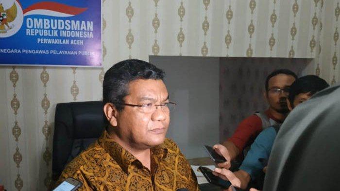 Warga Mengeluh, Ombudsman RI Aceh Akan Panggil Pemerintah Aceh Hingga BSI Terkait ATM Bermasalah