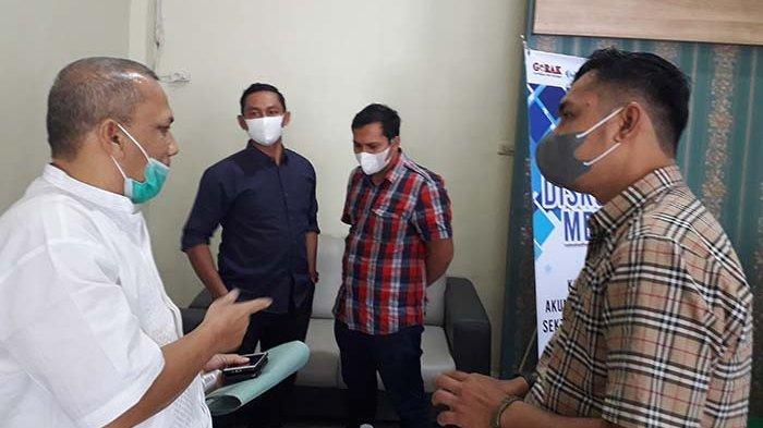GeRAK Aceh Dorong Pengelolaan Tambang Sehat di Nagan Raya