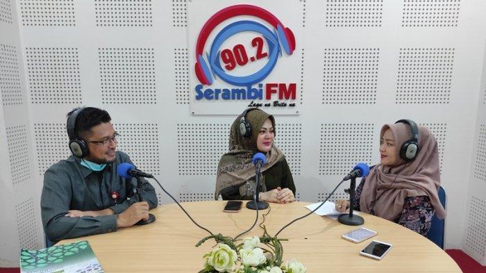 Tingkatkan Penyaluran Ekonomi Mikro, Baitul Mal Aceh akan Bentuk Koperasi & Bisa Pinjam tanpa Bunga