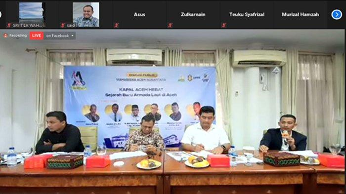 Kadishub Aceh Junaidi: Yang Berat bukan Diperiksa KPK, Tapi Baca Komentar di Medsos