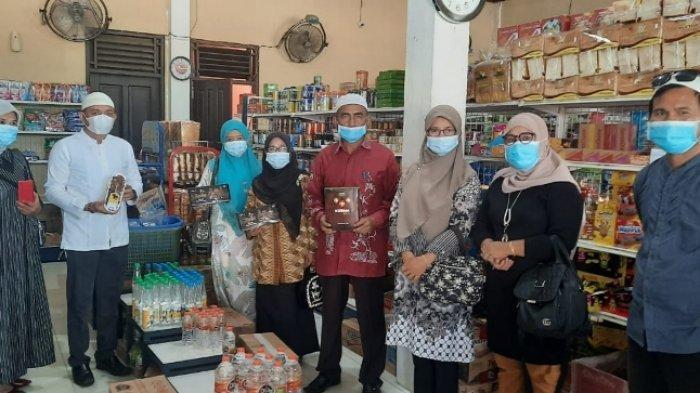 Disperindagkop dan UKM Aceh Singkil Cek Harga Kurma di Pasaran, Ini Tujuannya