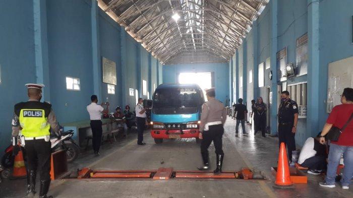 Ditlantas Polda Aceh Akan Cek Mobil Penumpang, Ini Komponen Keselamatan Kendaraan yang Diperiksa