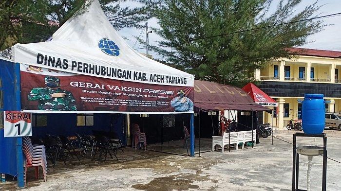 Perdana, Aceh Tamiang akan Menggunakan Vaksin Moderna