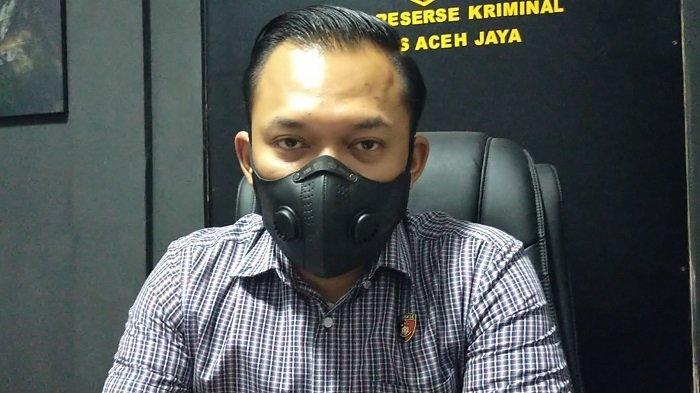 Polres Aceh Jaya Serahkan Berkas Pencabulan Anak Kandung ke Kejaksaan