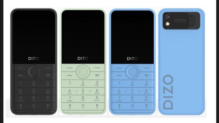 Sub-brand Realme Rilis Ponsel Pertamanya, Dizo Hadir di India