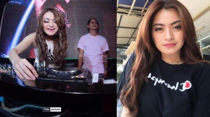 Jalani Karier Sebagai DJ, Nathalie Holscher Tidak Lupakan