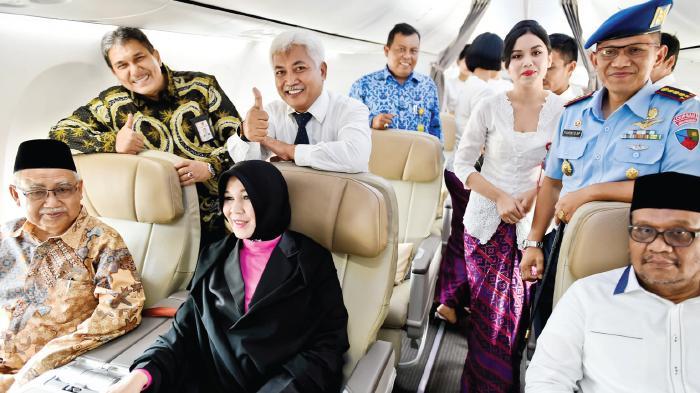 Batik Air Terbang Dari Bandara Sim Serambi Indonesia