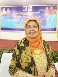 BKOW Beri  Penghargaan untuk Jawara