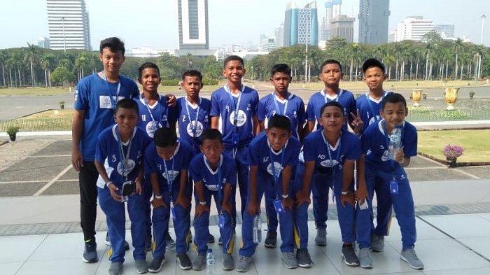 Aceh Raih Kemenangan Perdana, Kalahkan Bali 2 dengan Skor 2-1 di DNC Nasional