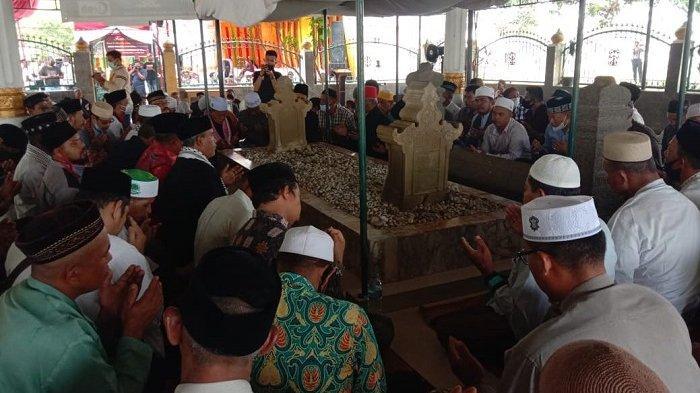 Usai Doa bersama, Eks GAM Tripoli Akan Gelar Pertemuan Tertutup, Kemungkinan Bahas Soal Ini