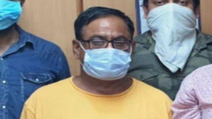 Polisi India Tangkap Dokter Kematian, Habisi 100 Pengemudi Truk dan Taksi di India