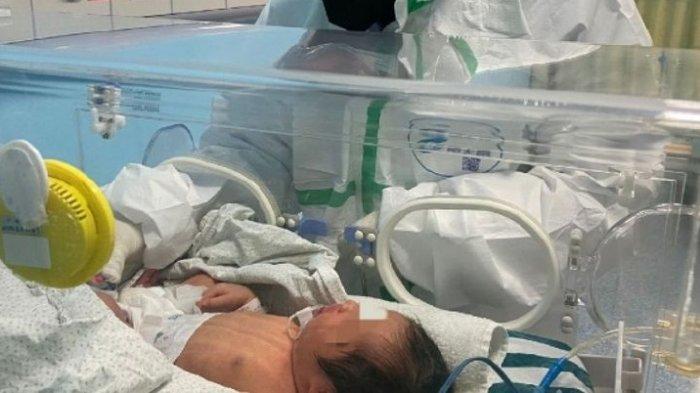 Bayi di Wuhan Positif Terinfeksi Virus Corona 30 Jam Setelah Dilahirkan, Begini Kondisinya
