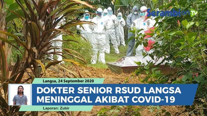 Aceh Masuki Fase Krusial Pandemi