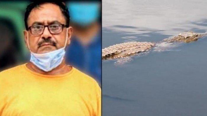 Dokter Dijuluki 'Dr Death', Karena Bunuh dan Buang Mayat ke Sungai Ada Buaya, Jual Organ Korban