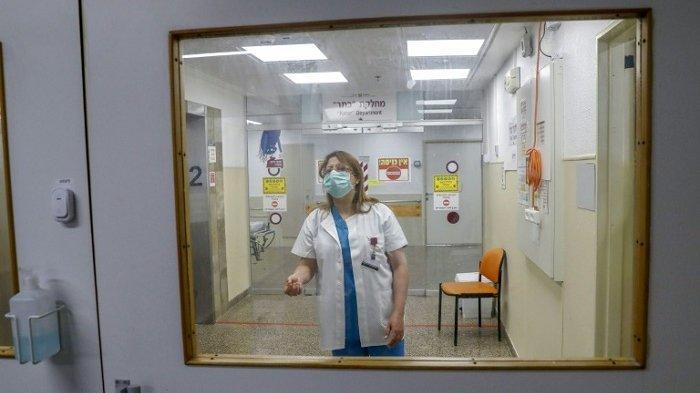 Israel Sedang Menghadapi Gelombang Kedua Kasus Virus Corona