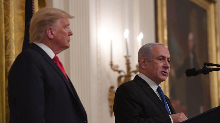 Rencana Perdamaian Palestina dan Israel Picu Kekerasan Terbaru, Ini Isinya, Palestina Menolak