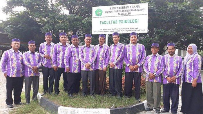 Fakultas Psikologi UIN Ar-Raniry Luncurkan Pusat Kajian Psikologi Islam