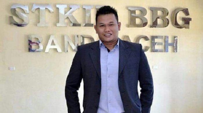 Dosen STKIP BBG Ini Terpilih Sebagai Juri Atletik Porwil X Sumatera 2019