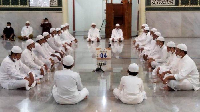 Doy Juara I Festival Takbir Idul Adha 1442 Hijriah Digelar Pemerintah Aceh, Ini Juara Lengkap