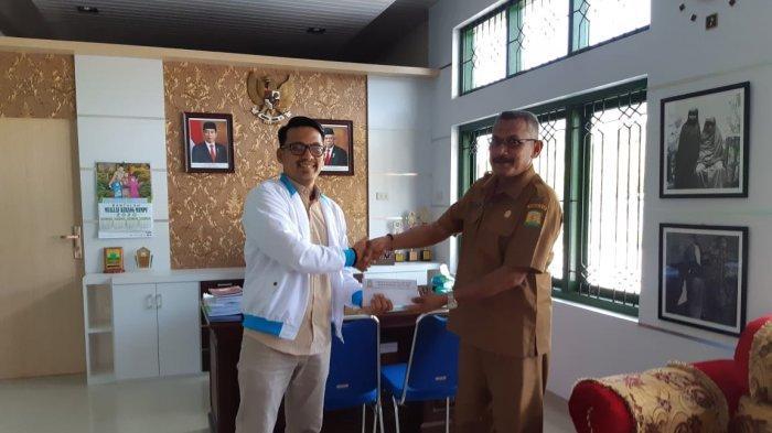 Pengurus Partai Gelora Aceh Besar Sudah 90 Persen, Didominasi Kaum Milenial