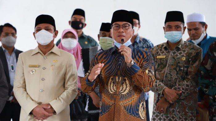 Komisi VIII DPR RI Apresiasi Program Satu Gampong Satu Hafiz di Aceh Besar