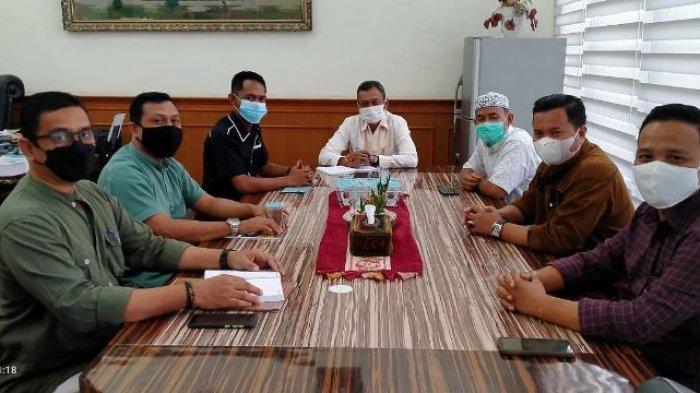 Nama tak Masuk e-RDKK, Banyak Petani di Abdya tak Dapat Pupuk Subsidi, Dewan ke Distanbun Aceh
