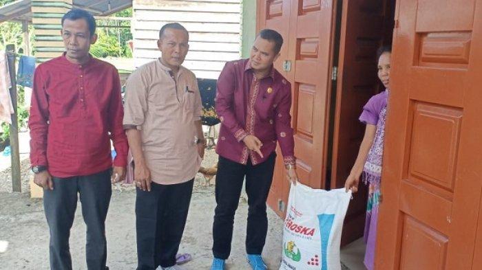Dewan Temukan Dugaan Mark-up, Kasus Pembelian Pupuk oleh Aparatur Desa
