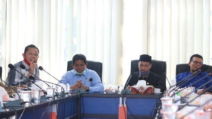 Sikapi Kasus Gay dan Judi Online, DPRK Banda Aceh Minta Pemko Bentuk Tim Terpadu Penegakan Syariat