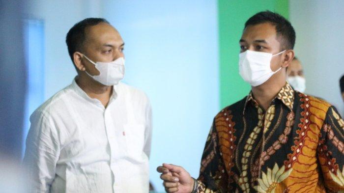 Komisi III DPRK Tinjau Command Center Dinas PerhubunganBanda Aceh