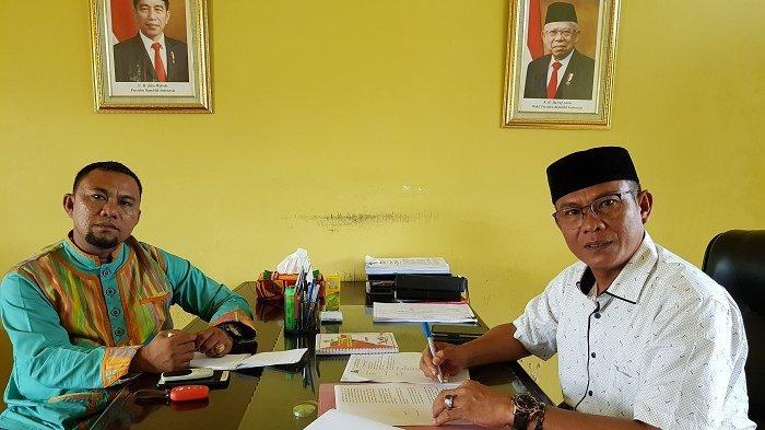 Tes CPNS Kabupaten Simeulue Di Banda Aceh, DPRK Simeulue Panggil BKPSDM