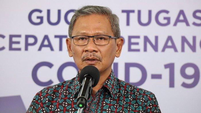 UPDATE Covid-19 Indonesia 12 Juli 2020: Total 75.699 Kasus, 35.638 Pasien Sembuh, 3.606 Meninggal