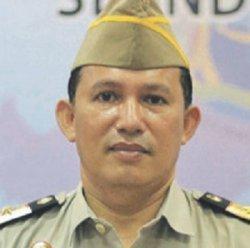 BPN Aceh Kembangkan SI PEMANAH