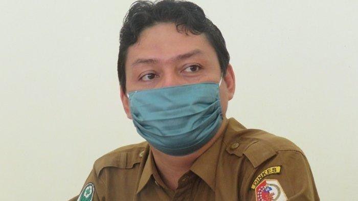 Keuchik Positif Covid-19 Masih Dirawat di RSUD SIM Nagan Raya, Dua Dokter Spesialis Jalani Isolasi